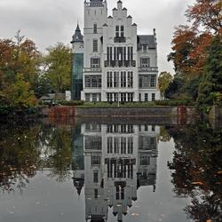 kasteel Leeuwensteijn in Vught