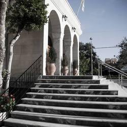 Kerkje kreta, Griekenland