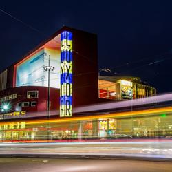 Rotterdam nachtwerk