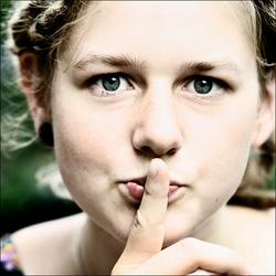 Ssshh!
