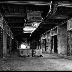 Urbun factory