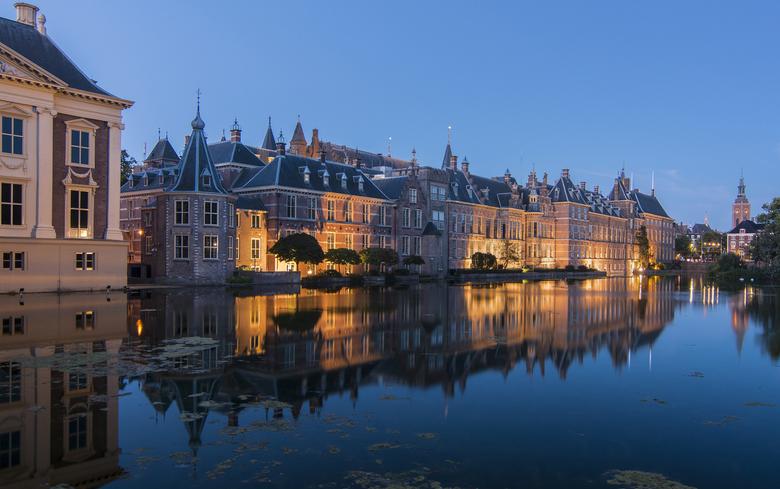 Den Haag -