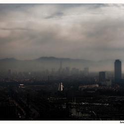 Barca Smoggy