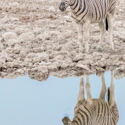 Spiegeltje, spiegeltje....