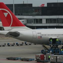 NWA Airbus A330