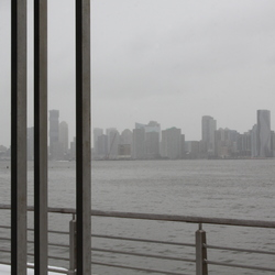 Hudson rivier