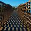 houtenbrug Huelva 1