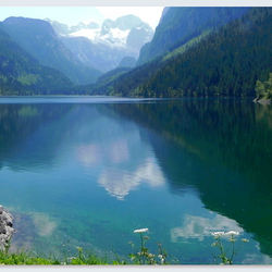 Gosausee 3