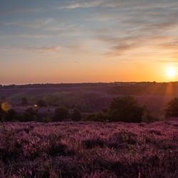 Sunrise @ posbank