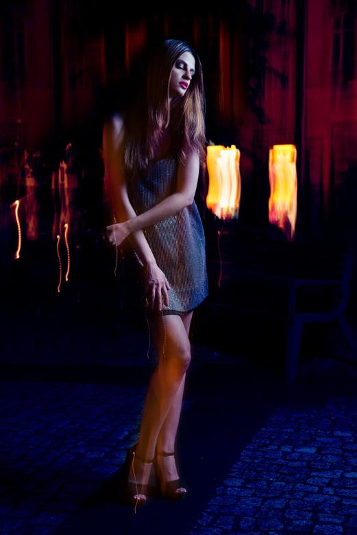 Night Fashion - Night Fashion<br /> Model: Sofiia Nevezhina<br /> Makeup &amp; hair: Madvhi Sahti<br /> Styling: Fayola Wekker<br /> Shot at Broum