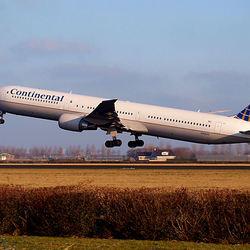 Continental B-767