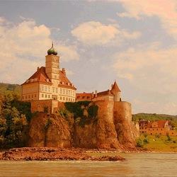 Langs de Donau