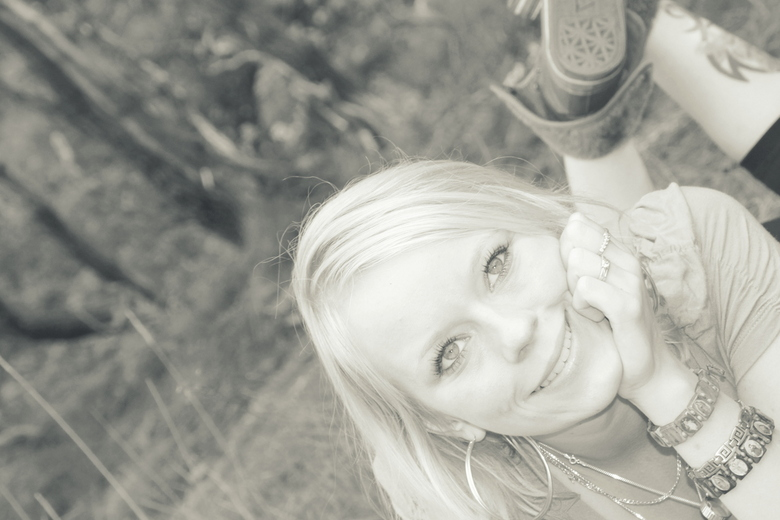 Lieke  - Portret foto