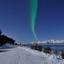 Noorderlicht in Tromso
