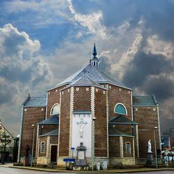 Rillaar kerk
