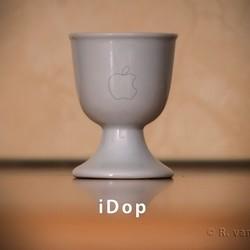 Nieuw van Apple