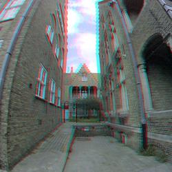 Brugge 3D GoPro