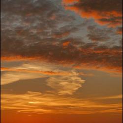 Bewerking: de zon komt er al aan..................