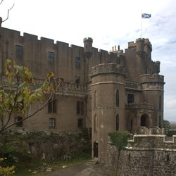 Dunvegan Castle 1