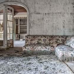 Take a seat at Maison de Viron