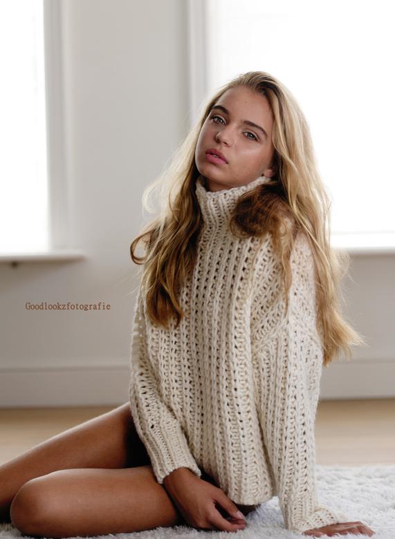 Indy - Model Indy van Zijl van WilmaWakkerModels<br /> MUAH @ChantalLang lets Make up <br /> Fotograaf Monique Zomer