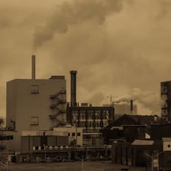 Gist- en Spiritusfabriek Delft
