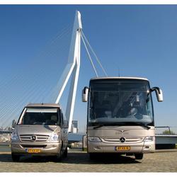 Twee sterren in Rotterdam