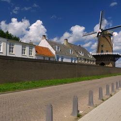 Amsterdam Rijnkanaal en ogeving 465.