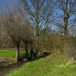 Nr 21. Van Utrecht naar Wijk bij Duurstede.