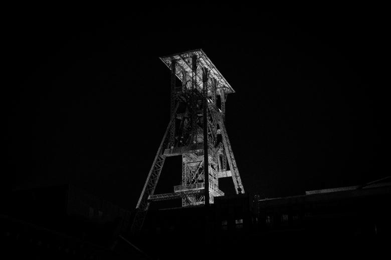 Mijnschat Beringen - BW - Mijnschat Beringen - Nikon D7500 - ISO200 - F5,6 - 1 sec