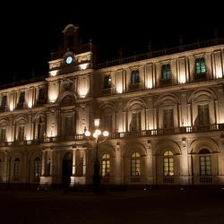Universiteitsgebouw Catania