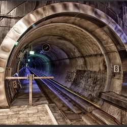 Statentunnel