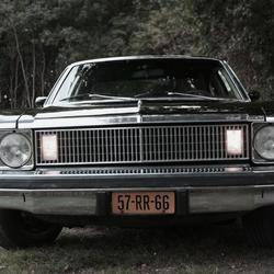 Chevrolet Nova '77