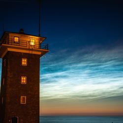 Den Helder bij Nacht(licht)