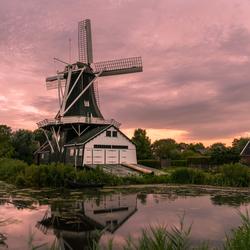 Woltersum. Groningen