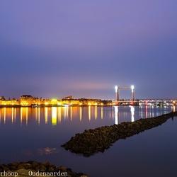 Dordrecht in lights