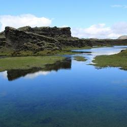 IJsland Laki