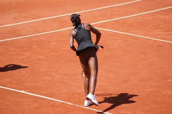 Venus Williams Roland Garros