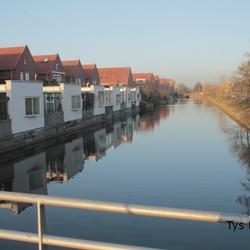 Straatbeeld  Zwolle Tys Damhuis  (22)