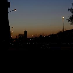 Merksem Sunrise