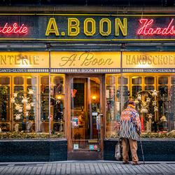 A.Boon