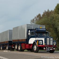 TIR Transport