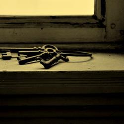 Waterschei -the keys