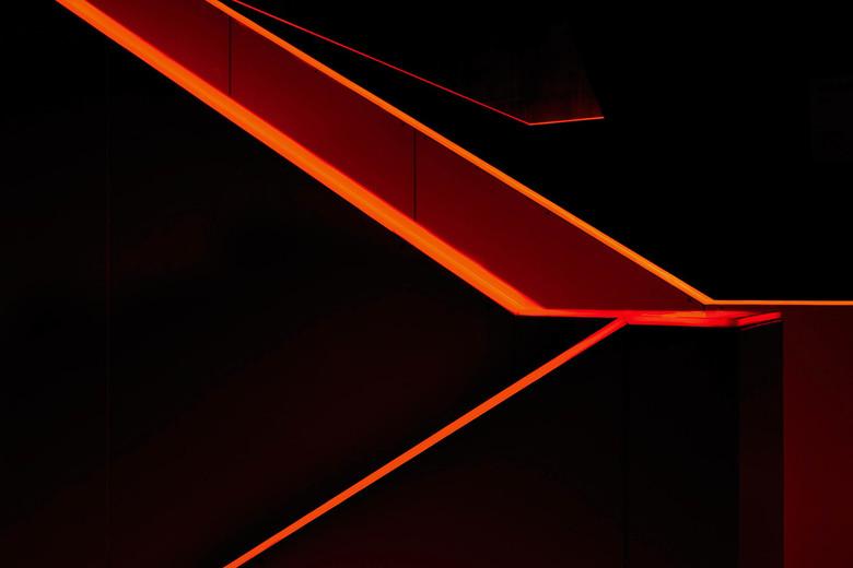 Zolverein Staircase Rem Koolhaas-6 -