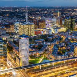 Project 100% Den Haag