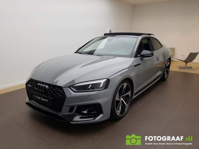 Fotograaf4U Audi RS5 Quatro Sport - Fotograaf4U Audi RS5 Quatro Sport