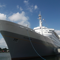 SS Rotterdam (2)