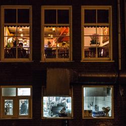 Amsterdam - Culinair