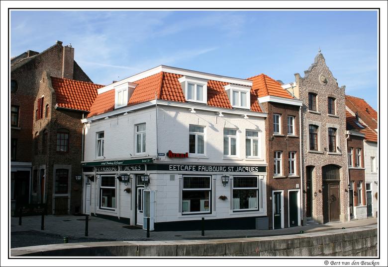 Roermond (4) - Maandag 26 januari 2009 lukte me het om 's morgens, tijdens de lunchpauze en 's avonds om 'een dagje Roermond' vast te l