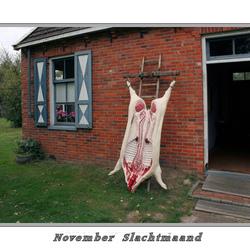 November Slachtmaand